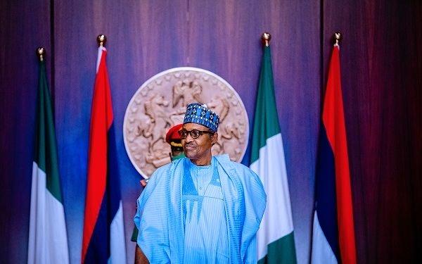 Buhari Presides Over Sixth Virtual FEC Meeting