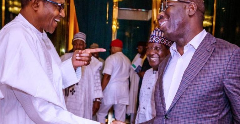 My Relationship with Buhari Is Like Son And Father – Obaseki