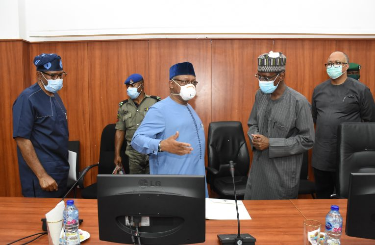 COVID-19: FCTA, Health Ministry Join Forces To Check Inaccessibility To Health Care