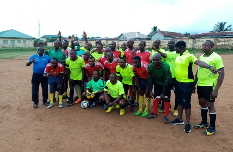 Members' Welfare, Our Priority- Kubwa All Stars FC Chair Pledges