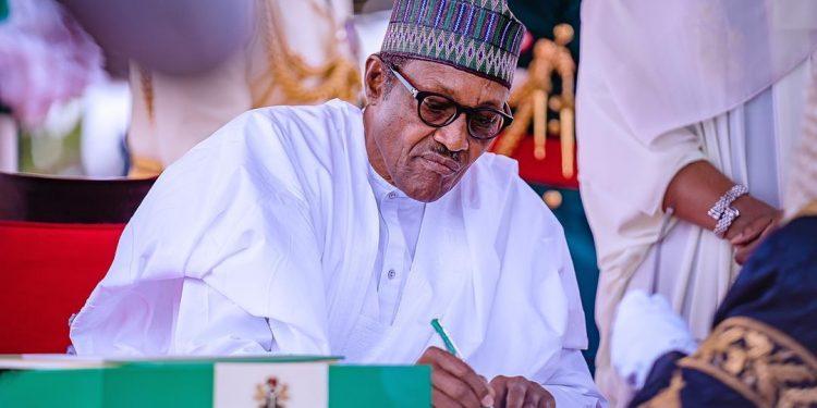 Buhari Names Adesina, Seriki, 40 others as Ambassadors Nominees