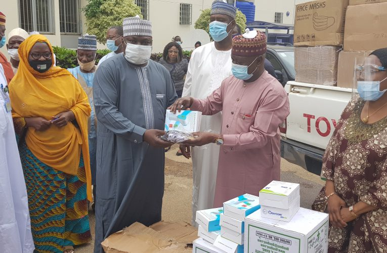 FCTA Carries Out Fumigation Of Schools, Distributes Facemasks, Sanitizers Others