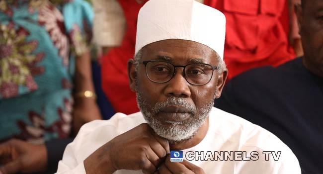 Trial Of Ex-AGF Adoke Resumes In Abuja