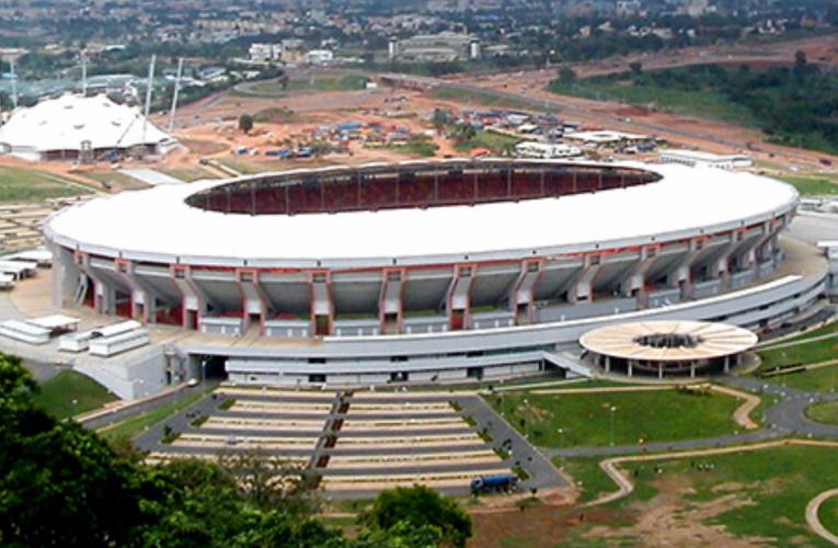 Just In: Sports, Minster Dare Handover MKO Stadium Renovation To Contractor