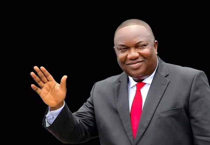 POLITICS OF OPPOSITION: THE UGWUANYI'S INIMITABLE SIGNATURE TEMPLATE