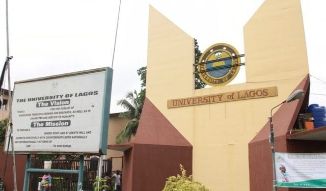 UNILAG Senate meets to choose acting VC