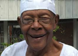 NTDC Director-General Loses Father In Lagos