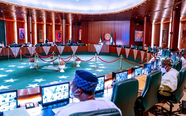FEC Approves N8.49bn for COVID-19 Testing