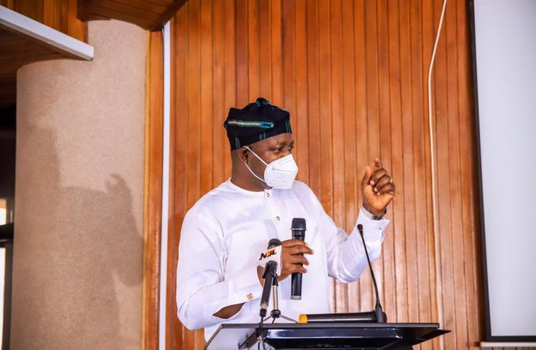 Minister Engages Youth For Global Action