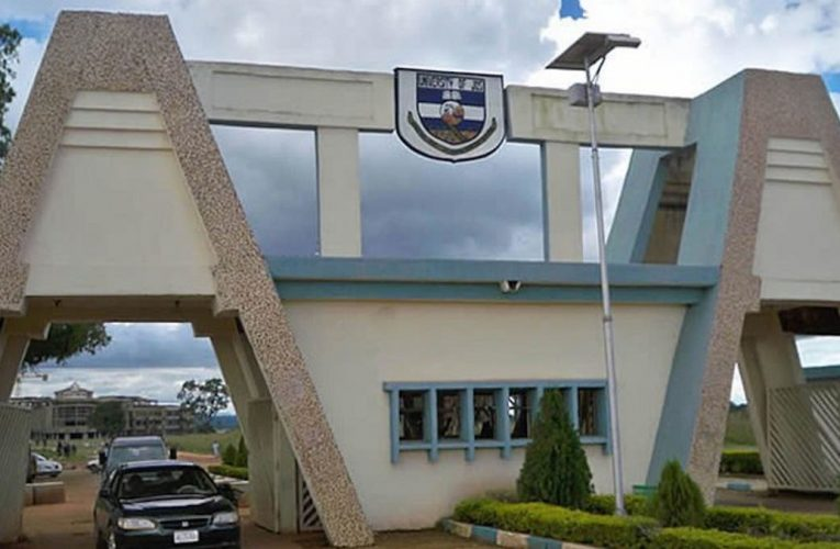 UNIABUJA enforces no mask no entry for workers, visitors