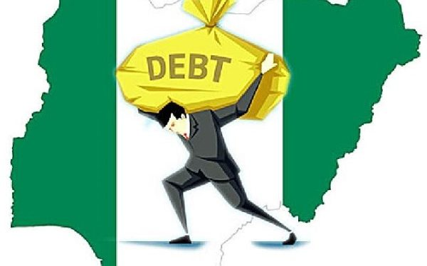 Nigeria's debt increases to N31tr
