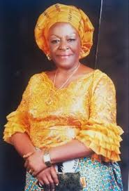 WHY MRS ODOMIS THE BEST CANDIDATE WITH A PERFECTDEVELOPMENTAL BLUEPRINT