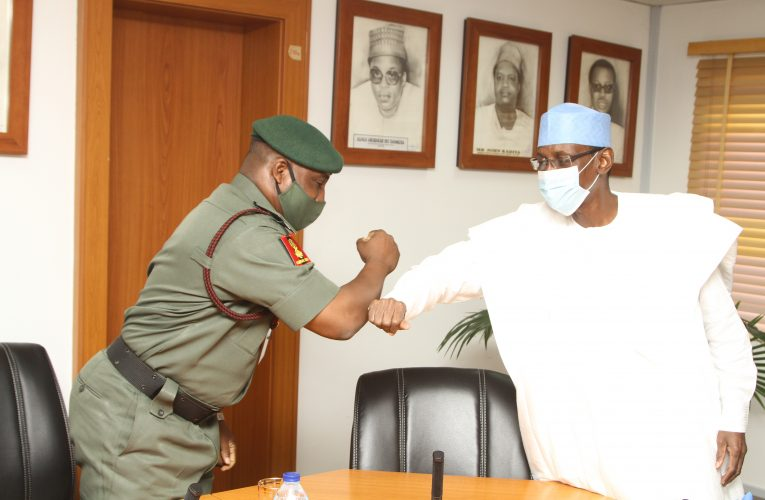 FCT Security: Minister Pledges More Support For Military