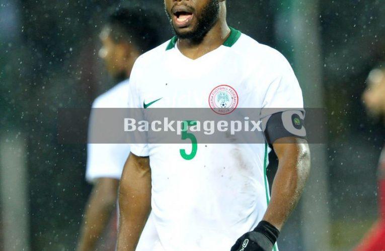 Kalu Orji Close To Seal A Deal With Sporting Charleroi