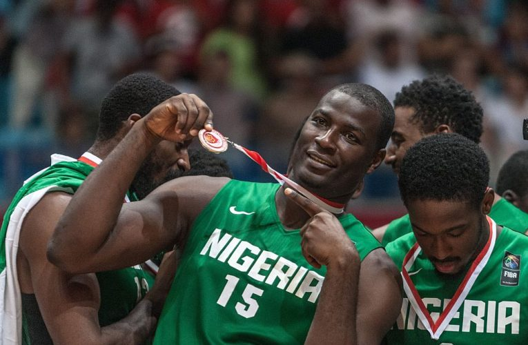 Basketball: Return of Sporting Activities Wouldn't Have Impact Unless….. Oyedeji