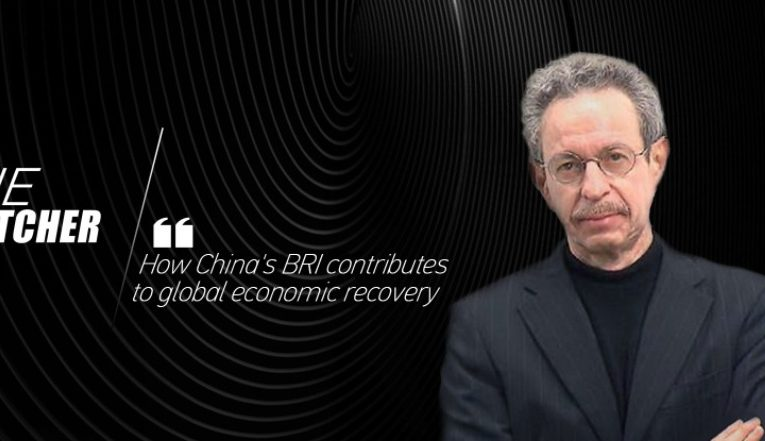 How China's BRI Contributes To Global Economic Recovery