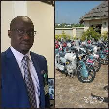 Senatorial Bye-Election: Ukelle Diaspora Drum Support for Hon Agom