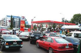 Fuel scarcity looms as depots stop loading