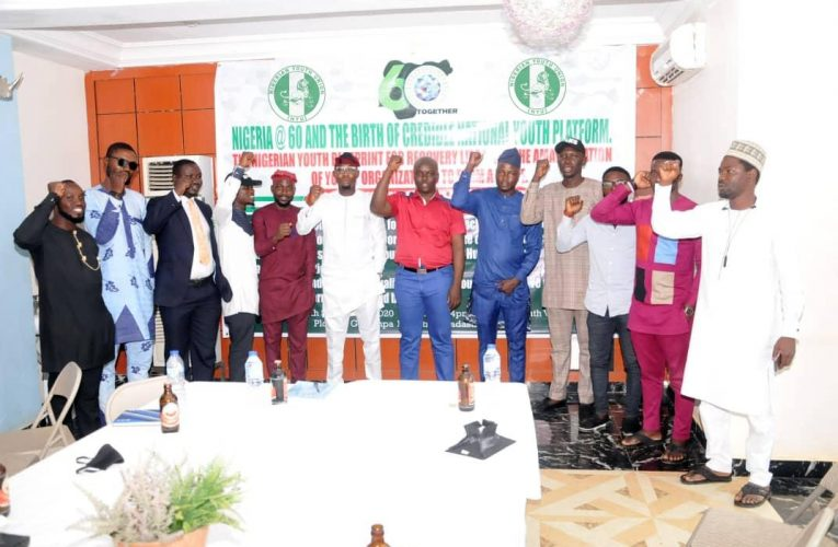 Nigeria@60: Nigeria is not beyond recovery says Nigerian Youth Union