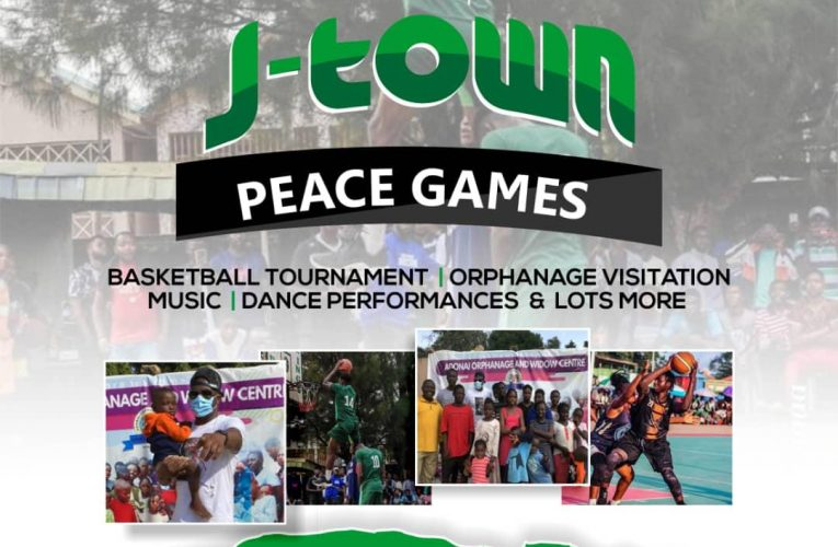Jos Ready To Host J-Town Peace Tourney