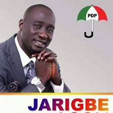 Court Affirms Jarigbe As PDP Candidate For Cross River Senatorial Bye-Election