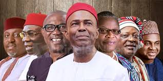 SOUTH-EAST APC PRESIDENCY PROJECT 2023: THAT SAVAGE ATTACK ON APC BY PDP