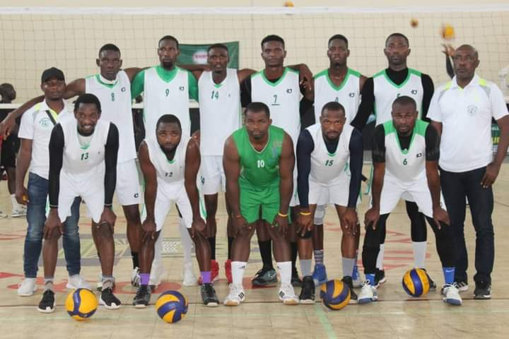 V/ball Super Cup: Kano Pillars crush COAS Spikers