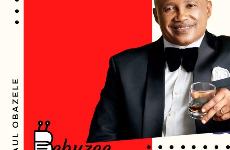 Nollywood star, Paul Obazele endorses Bebuzee