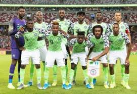 AFCON Qualifier: Eagles' All COVID-19 Negative As Three Points Beckon Against Leone Stars