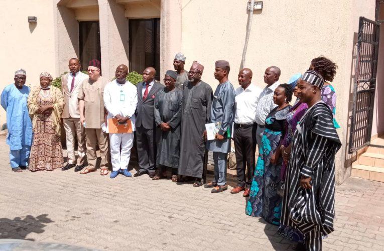 NIHOTOUR Seeks Inclusion Of Institute In TETFUND