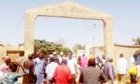 Abducted Kankara School Boys Freed