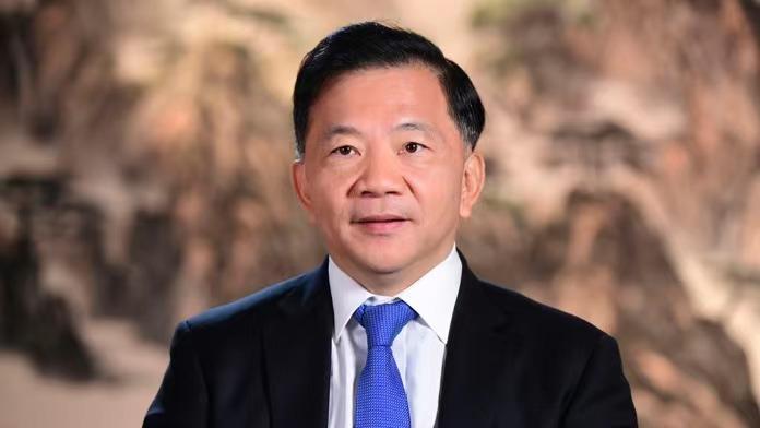 Full text of CMG President Shen Haixiong's New Year address