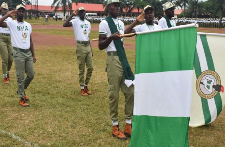 Orientation Camps:  NYSC DG Warns Prospective Corps Members Against Night Journeys