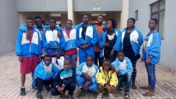 2021 NSF: Athletes Protest As Kogi State Fails To Register Athletics